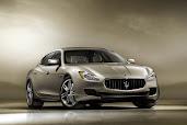 #10 Maserati Wallpaper
