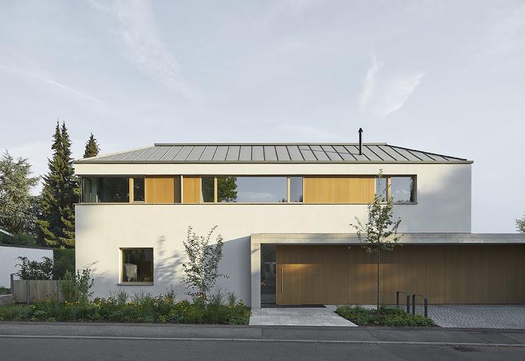 Markus Mucha Architekten
