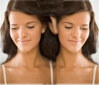 Cara Menghaluskan Rambut Dengan Alami