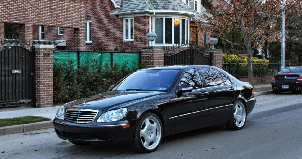 2004 mercedes benz w220 s500 4matic designo interior. Black Bedroom Furniture Sets. Home Design Ideas