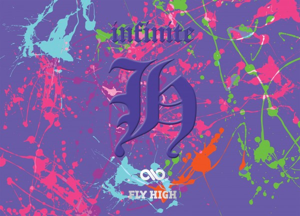 INFINITE-H Fly High