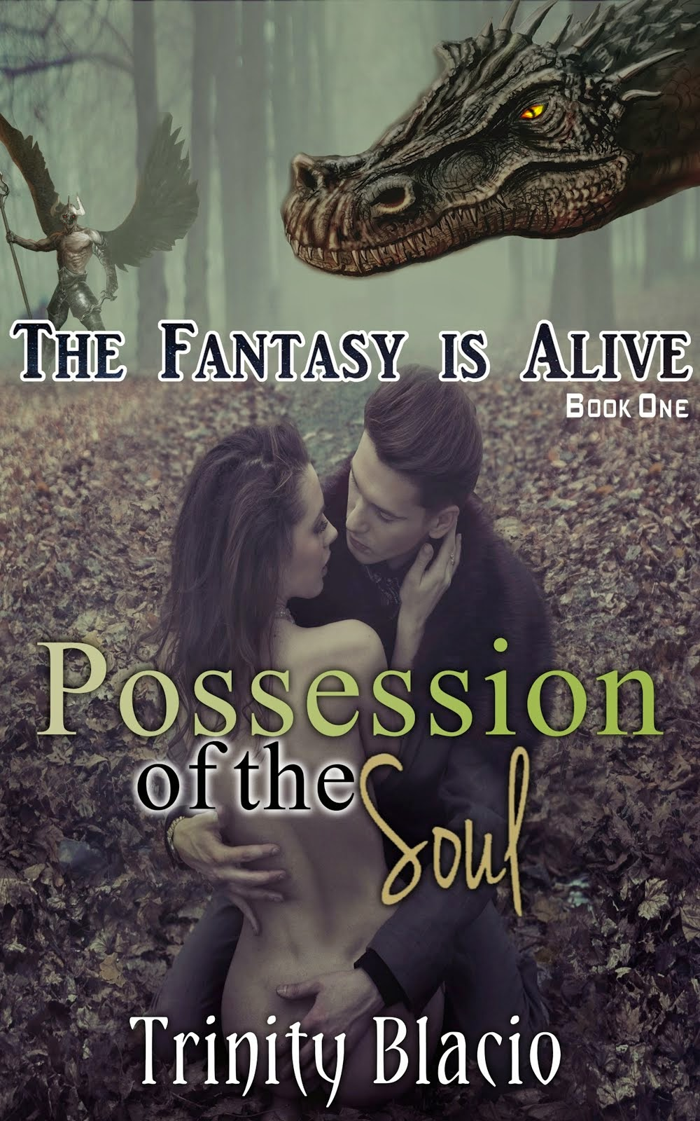 The Fantasy is Alive:  Possession of the Soul