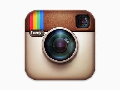 Мой аккаунт в Instagram