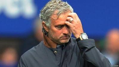 Chelsea Gagal Menang, Ini Kata Mourinho