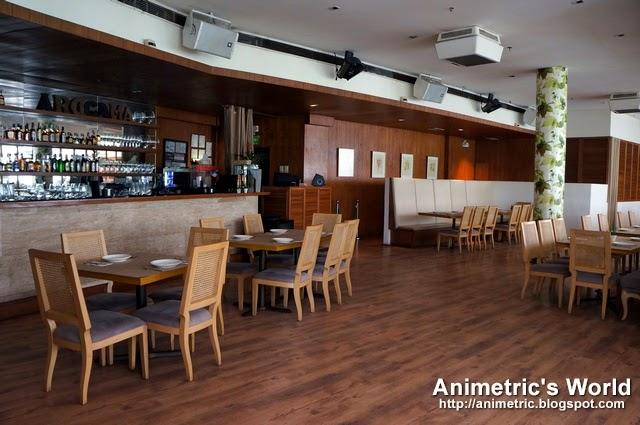 Animetric 39 s world my daily adventures as a skin care for Aracama filipino cuisine