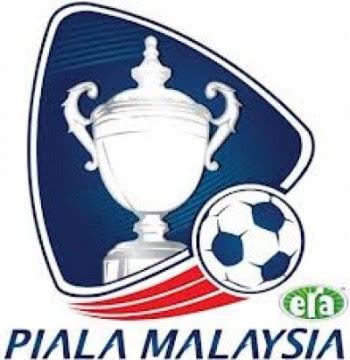 Jadual Piala Malaysia 2013