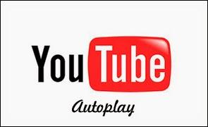 How to Make Youtube Autoplay : eAskme.com