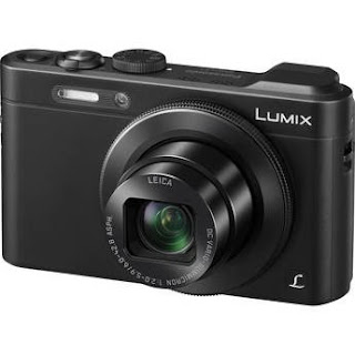 Panasonic Lumix DMC-LF1, new compact system camera, panasonic lf1