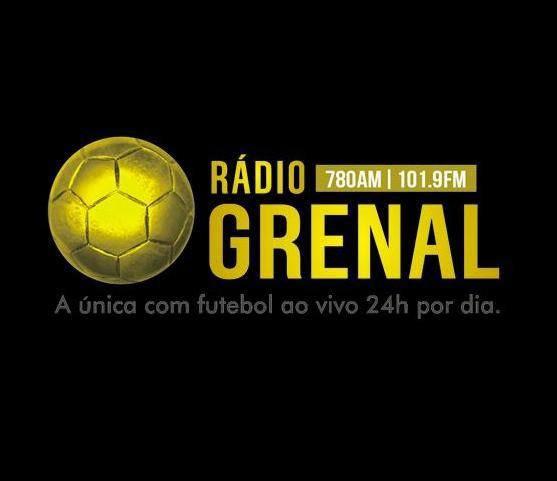 Rdio Grenal Ao Vivo
