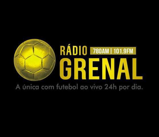 Rádio Grenal Ao Vivo