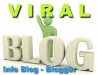 Viral Blog, sebuah terobosan dunia SEO