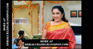 Ramya Krishnan in Jeyachandran textiles Ad