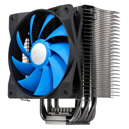 CPU Cooling Fan Works and Place