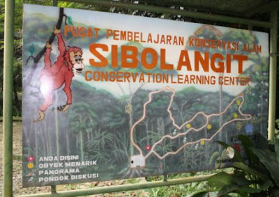 Sibolangit Nature Reserve Tourist Places in North Sumatra