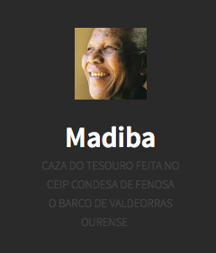 http://centros.edu.xunta.es/ceipcondesadefenosa/bibliocondesa/proxectos/mandela/index.html