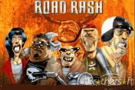 Mini Game: RoadRash Full