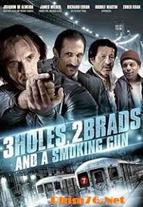Nòng Súng Và 3 Lỗ Đạn|| 3 Holes And A Smoking Gun