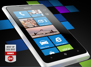 nokia lumia900