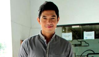 foto artis pria indonesia