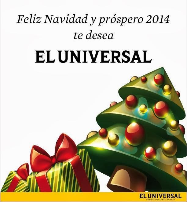 http://clasificadoseluniversal.com/: diciembre 2013