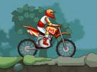 Özgür Motor Yarışı Oyunu