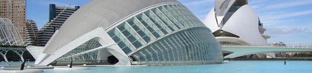 Estudiar y vivir en  Valencia