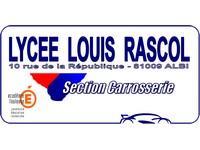 Lycée Louis Rascol