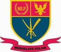 Meghalaya Police Sub Inspector & Commandos Vacancy 2014