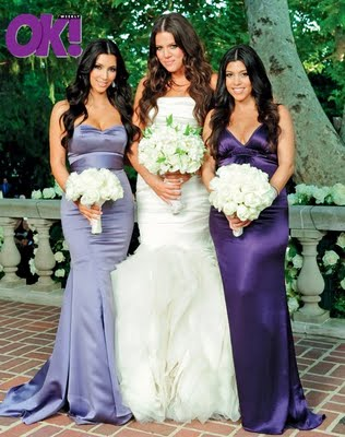 khloe kardashian wedding