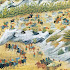 O θρίαμβος των Ελληνικών όπλων στα Βασιλικά Λαμίας και η απελευθέρωση της Ανατολικής Στερεάς (25-26 Αυγούστου 1821)
