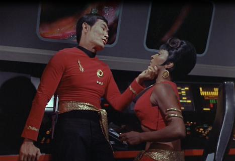 Hikaru Sulu (mirror) | Memory Alpha | Fandom powered by Wikia
