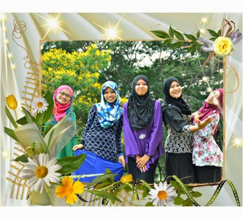Gegurl Tarian Melayu