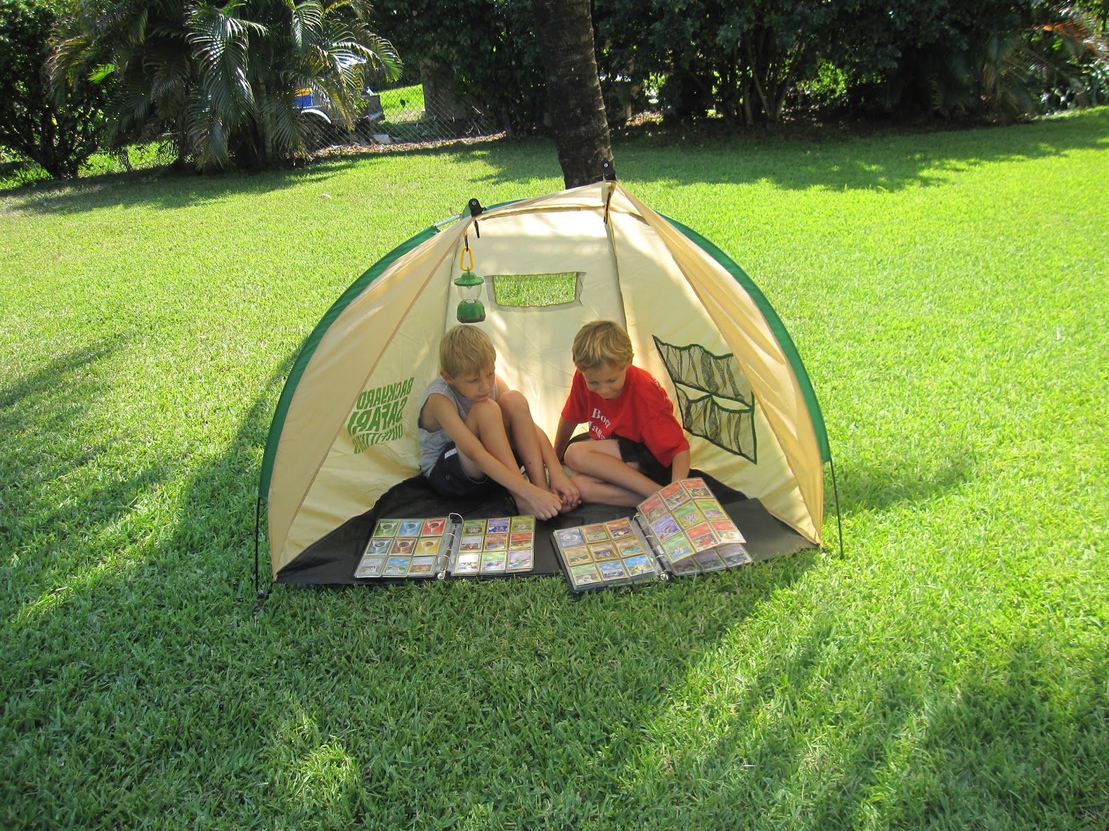 get kids outdoors this summer with backyard safari outfitters gear
