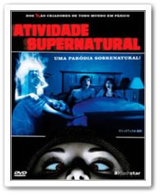 Download Atividade Supernatural RMVB Dublado + AVI Dual Áudio DVDRip + Torrent