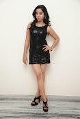 Swathi Dixit Glamorous Photos in Black-thumbnail-16