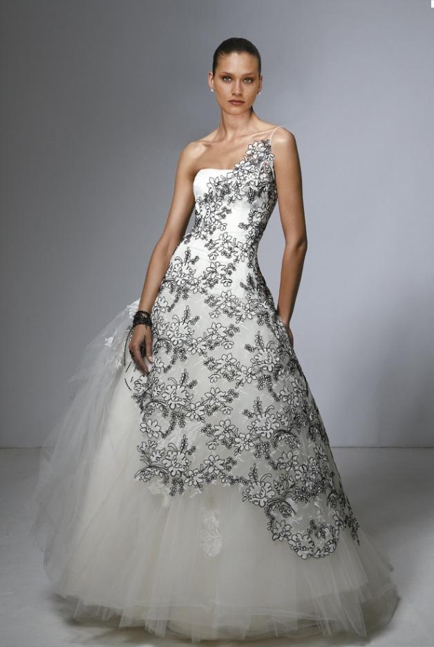 robes de mariage,robes de soirée et décoration: La robe de mariée ...