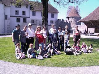 Bernice Zieba, Jan Zieba, Homeschool Blog, Homeschooling, Verein Bildung Zuhause