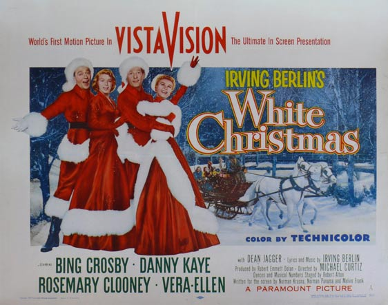Vintage Danielle Classic Holiday Movies