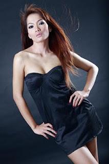 Foto Hot Jenny Cortez