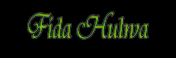 Fida Hulwa