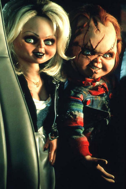 FilmSnork: Bride of Chucky - Review (1998) 31 Days of Horror #11