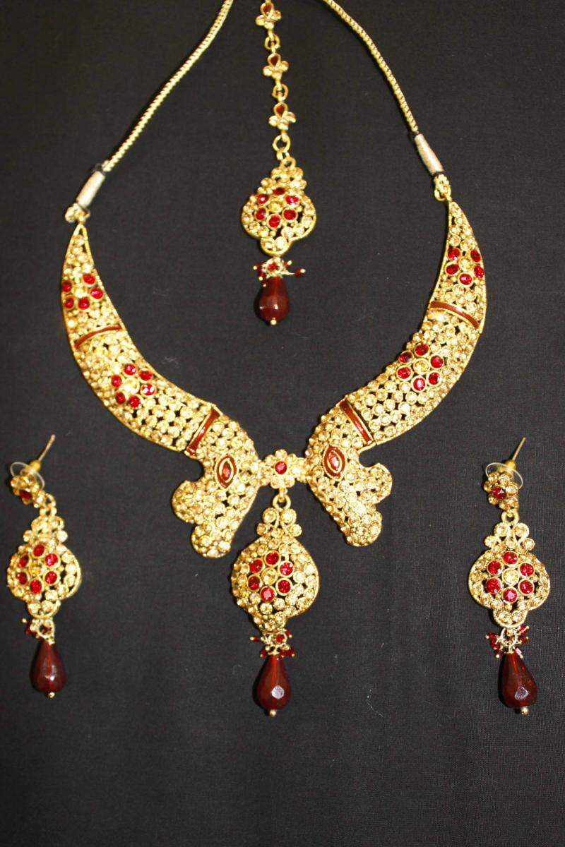 Amathima creations sri lanka indian costume jewelry Design and style fashion jewelry