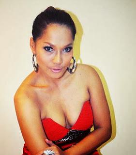 Foto Hot Seksi Jenny Cortez