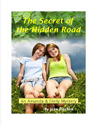 The Secret of the Hidden Road, an Amanda & Emily Mystery