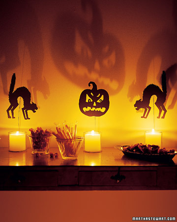 EZ Decorating Know How  Spooktacular Halloween Decorations for the