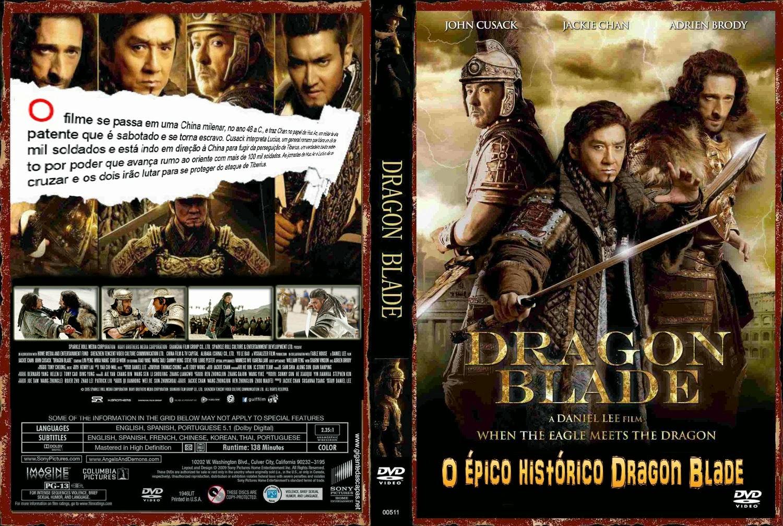 Download Dragon Blade BDRip XviD Dual Áudio Dragon 2BBlade 2B  2BCapa 2BFilme 2BDVD