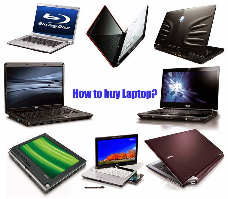 Tips On Buying Personal Laptop