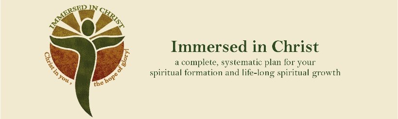 Immersed In Christ