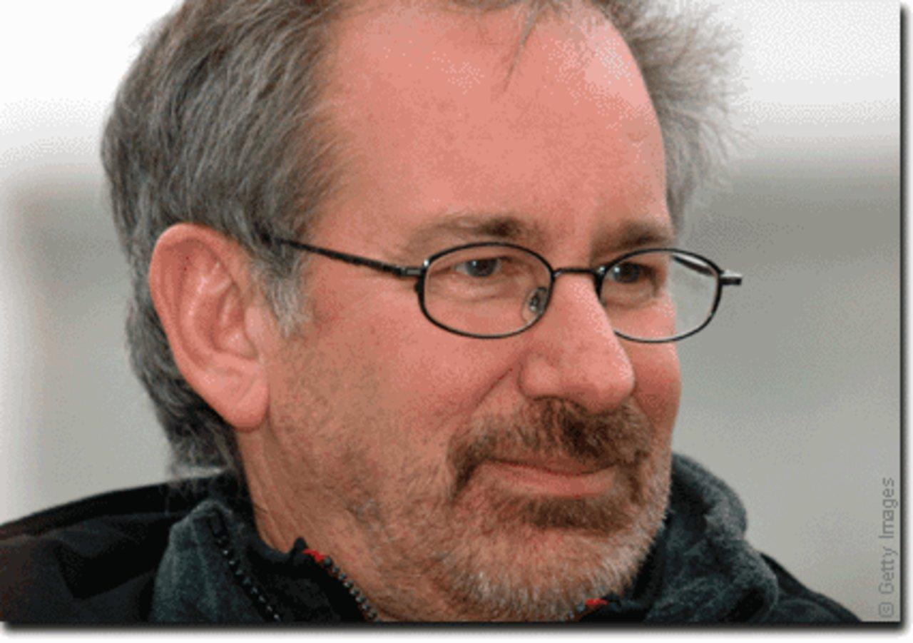 Steven Spielberg, famoso director de cine, es Asperger