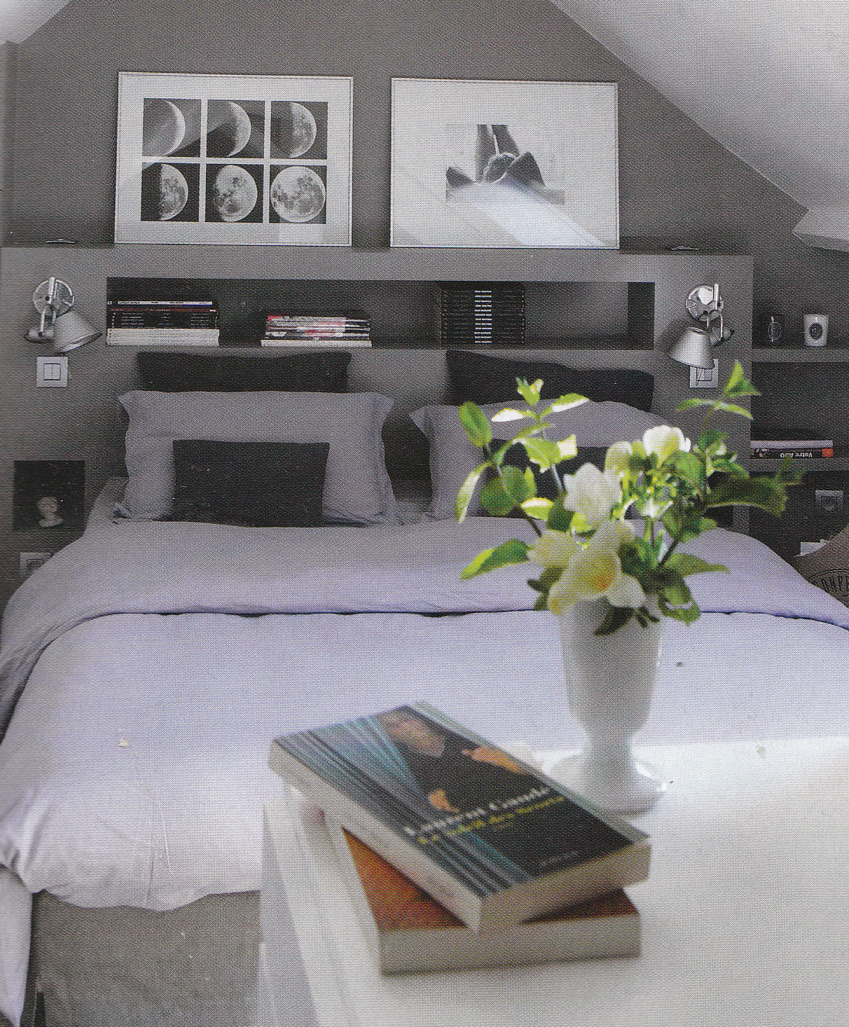 isabelle h d coration et home staging janvier 2012. Black Bedroom Furniture Sets. Home Design Ideas